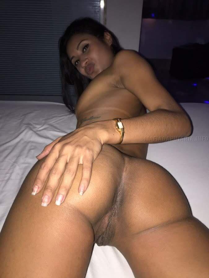 Niara Pessanha atriz porno brasileira