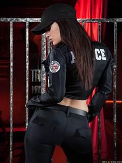 Nudes policial gostosa caiunanet