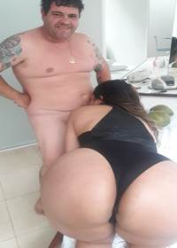 Foto sexo oral amador com esposa putona