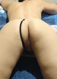 Ex namorada gostosa de mais teve fotos nuas vazadas na net