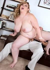 Fotos de gordinhas nuas fazendo sexo