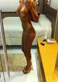 Nudes professora safada caiu no whatsapp