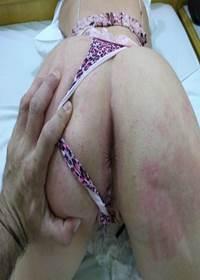 Professora gostosa pelada em fotos de sexo anal