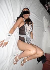 Foto esposa vagabunda mostrando o bucetâo e o cuzâo