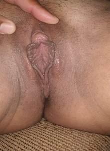 Fotos de clitoris grande de uma coroa devassa casada