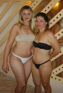 Troca de casal real esposas vadias registram momentos de sexo no motel