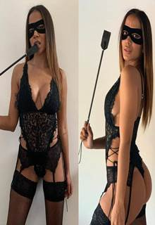 Fantasias sexuais da famosa Anitta