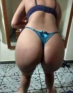 Nudes da namoradinha vagabunda vazou na internet