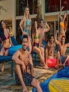 Soltos em Floripa assista sexo explícito no reality show