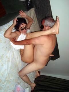 Tio é sobrinha caiu na net fazendo sexo