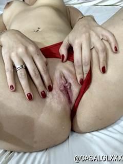 Buceta da esposa mais gostosa do Brasil