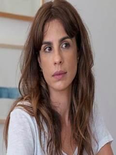 Maria Ribeiro nua famosas brasil fazendo sexo explicito