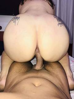 Sexo com gordinhas amadoras vazou na net