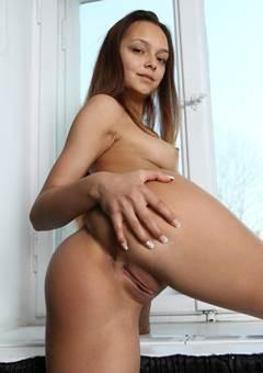 Karina Baru e sua buceta apertada