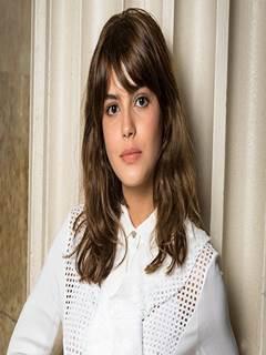 Atriz Global Julia Dalavia pelada na serie brasileira