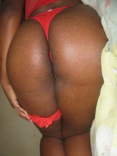 Nudes negra da bunda grande e cu gostoso